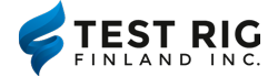 Test Rig Finland Inc. Logo